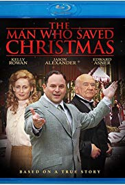 Movie the man who saved christmas