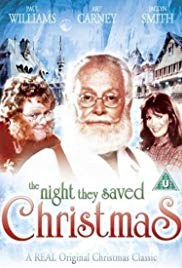 Movie the night they saved christmas