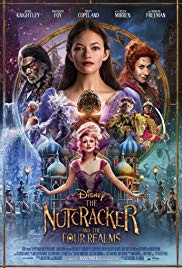 Movie the nutcracker and the four realms