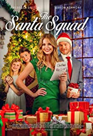 Movie the santa squad