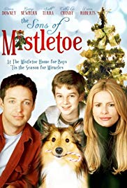 Movie the sons of mistletoe