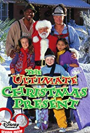 Movie the ultimate christmas present