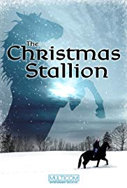 Movie the winter stallion