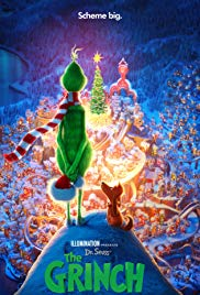 Movie thegrinch