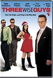 Movie three wise guys