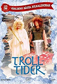 Movie trolltider