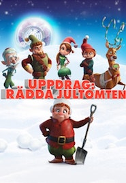 Movie uppdragraddajultomten
