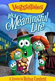 Movie veggietales it s a meaningful life