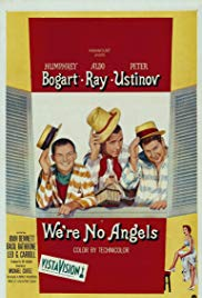 Movie we re no angels