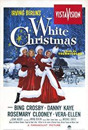 Movie white christmas