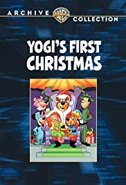 Movie yogi s first christmas