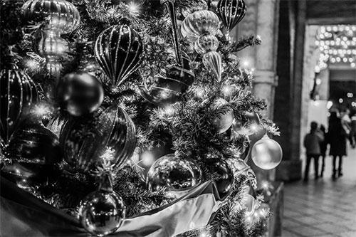 Julmusik 50tal