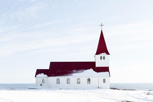 Julmusik kyrkan