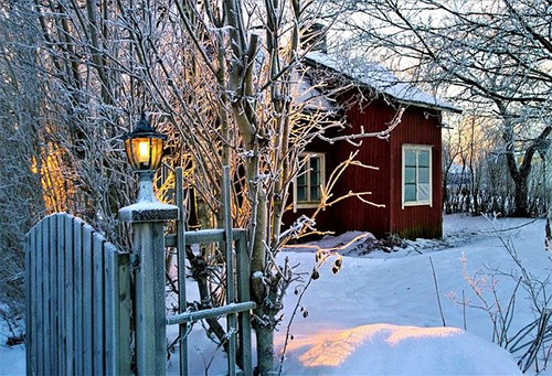 Julmusik svenska