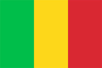 Malis flagga