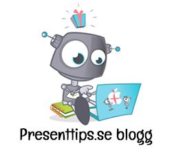 Presenttips blogg
