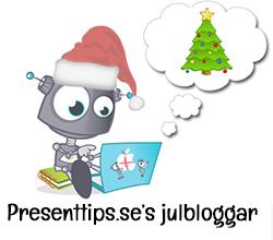 Presenttips julbloggar